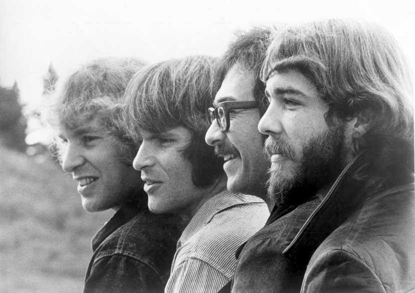 Creedence+Clearwater+Revival+CCR- wallpaper-fondodepantalla